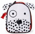 Skip Hop Zoo Lunchie Insulated Kids Lunch Bag Dalmation