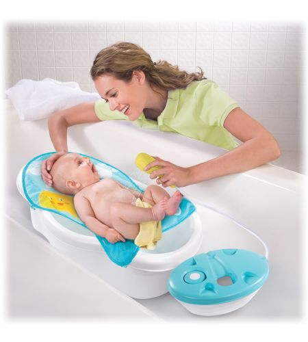 Summer Infant Shower and Clean Bath Centre in Duck - Bath Tubs ...