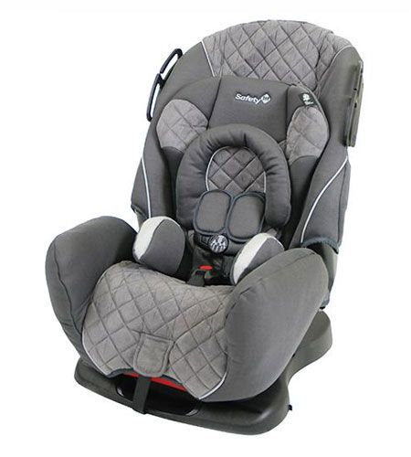 Safety 1st Alpha Omega 65 Convertible Car Seat in Campbell ...
