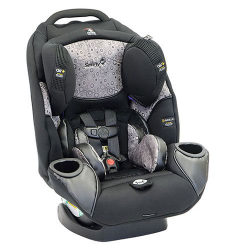 Safety 1st 3 In 1 Elite Alpha Omega Air 65 Car Seat Galileo