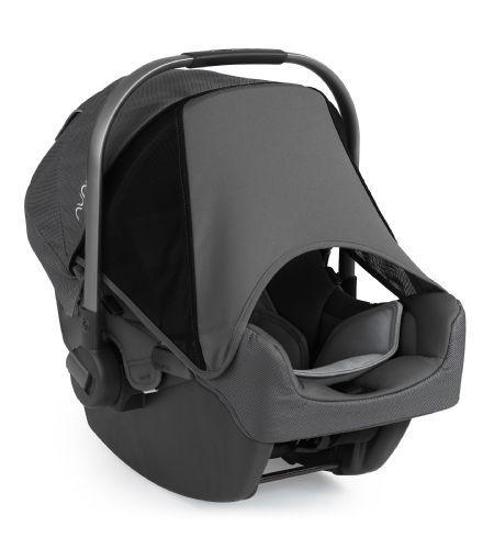Nuna PIPA Infant Car Seat in Graphite - Infant Car Seats - Canada\'s ...