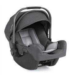 Nuna® PIPA Infant Car Seat in Graphite