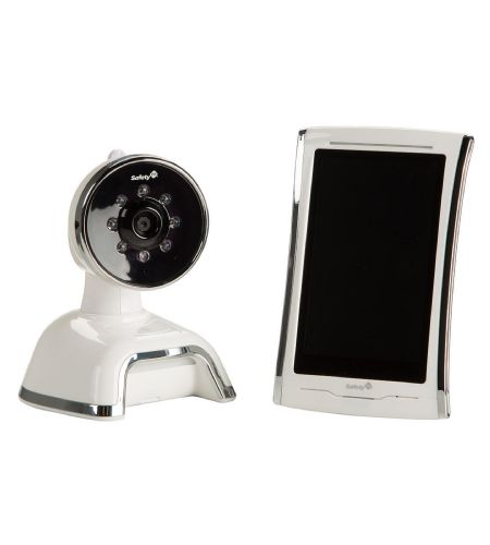 safety 1st techtouch video monitor monitors canada 39 s baby store. Black Bedroom Furniture Sets. Home Design Ideas