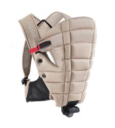Phil&Teds Emotion Front Baby Carrier in Sand