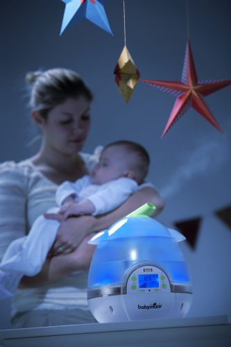 Humidifier For Baby Room Canada