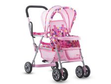 Joovy® Toy Caboose Stroller Pink